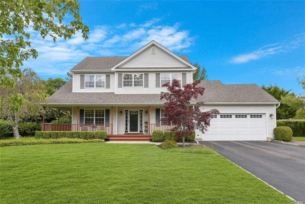 36 Paige Lane, Moriches, NY 11955 - MLS#: 3136643