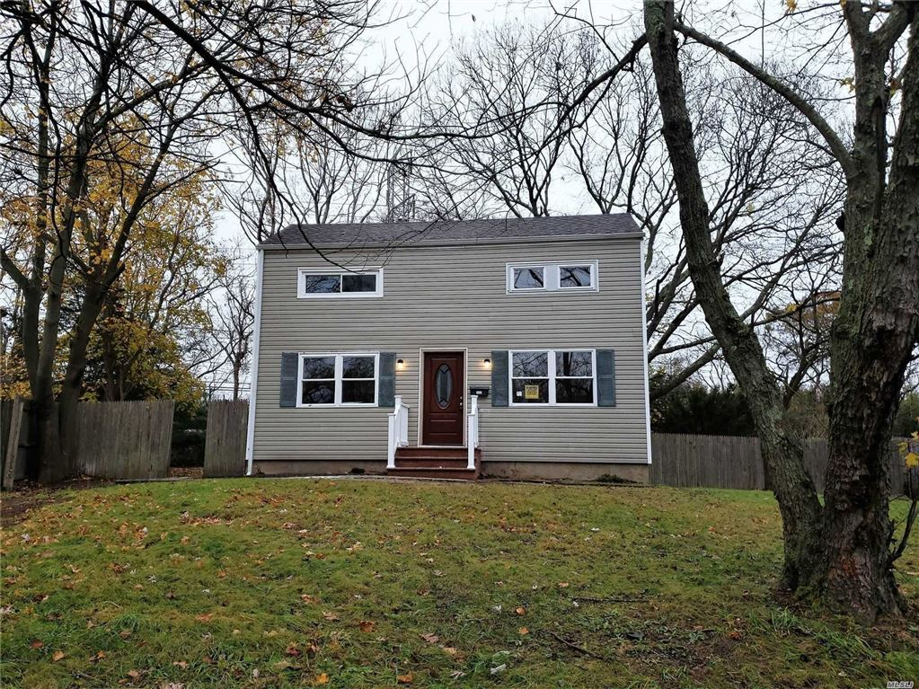 310 Eastwood Boulevard, Centereach, NY 11720 - MLS#: 3154643
