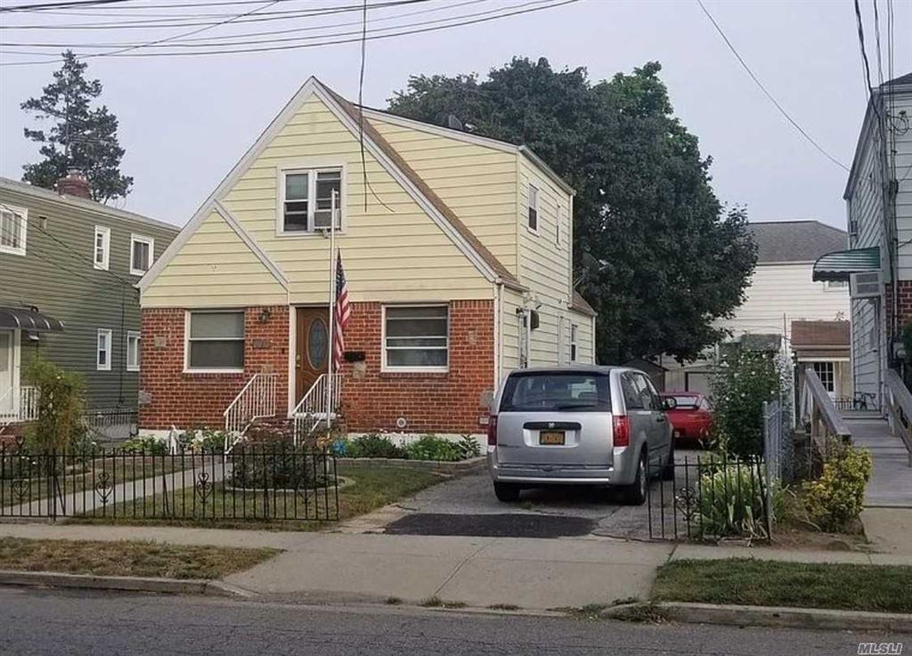 201-12 120th Avenue, St. Albans, NY 11412 - MLS#: 3177643