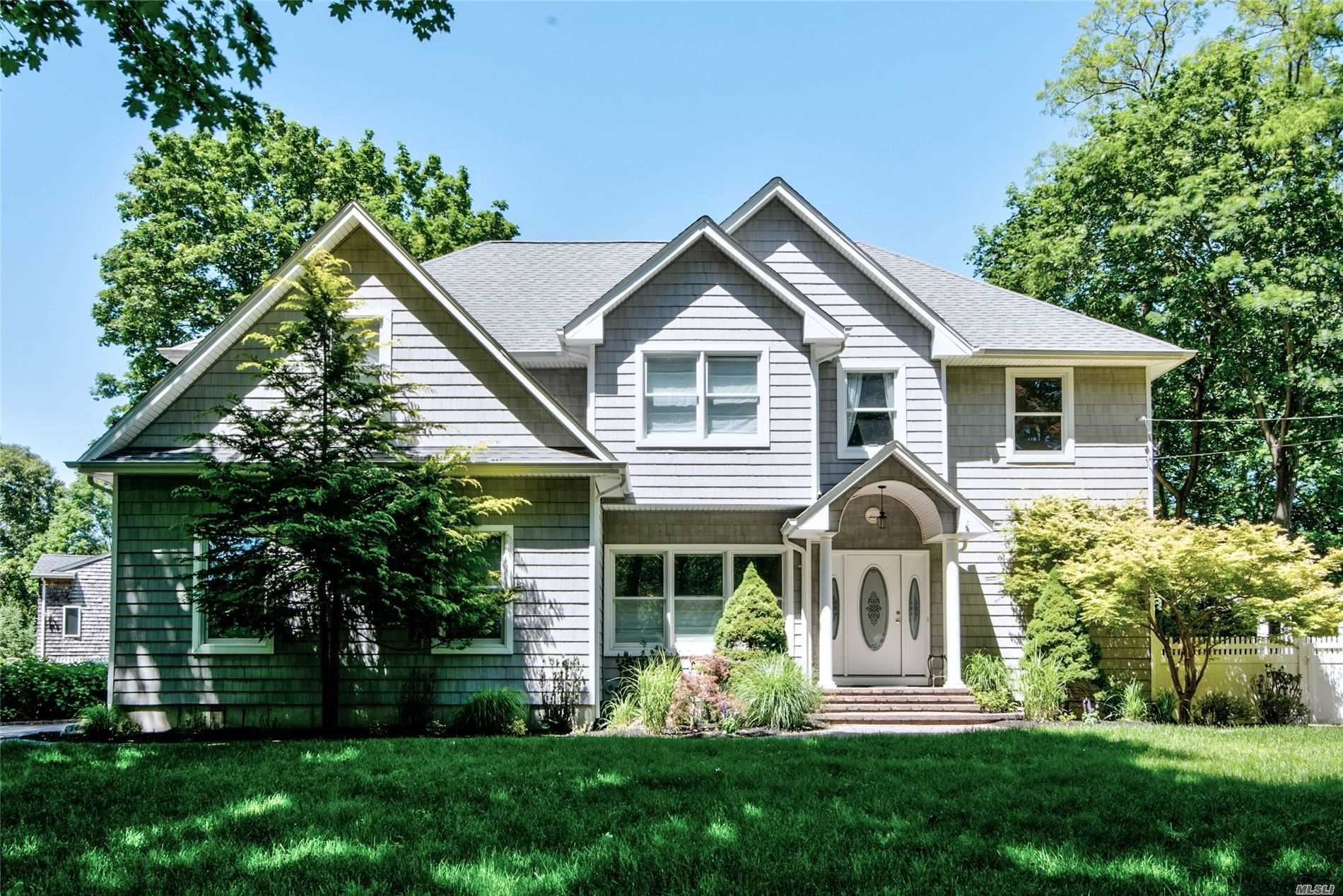 33 Hilltop Drive, Miller Place, NY 11764 - MLS#: 3220643