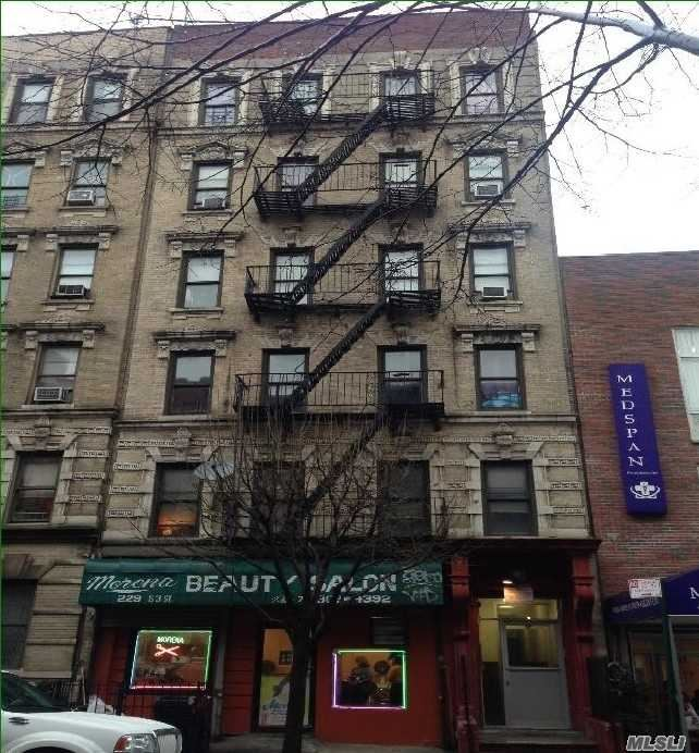 229 S 3rd Street #1, Williamsburg, NY 11211 - MLS#: 3237643