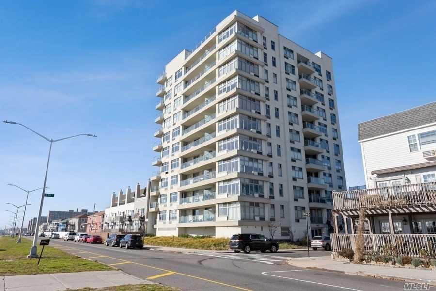96-10 Shore Front Parkway #2A, Rockaway Park, NY 11694 - MLS#: 3245643