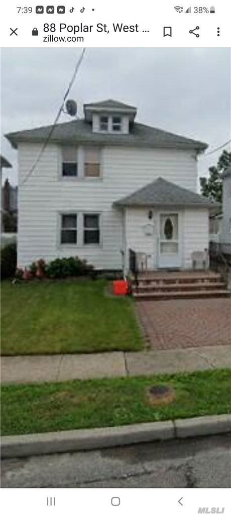 88 Poplar Street, West Hempstead, NY 11552 - MLS#: 3278643