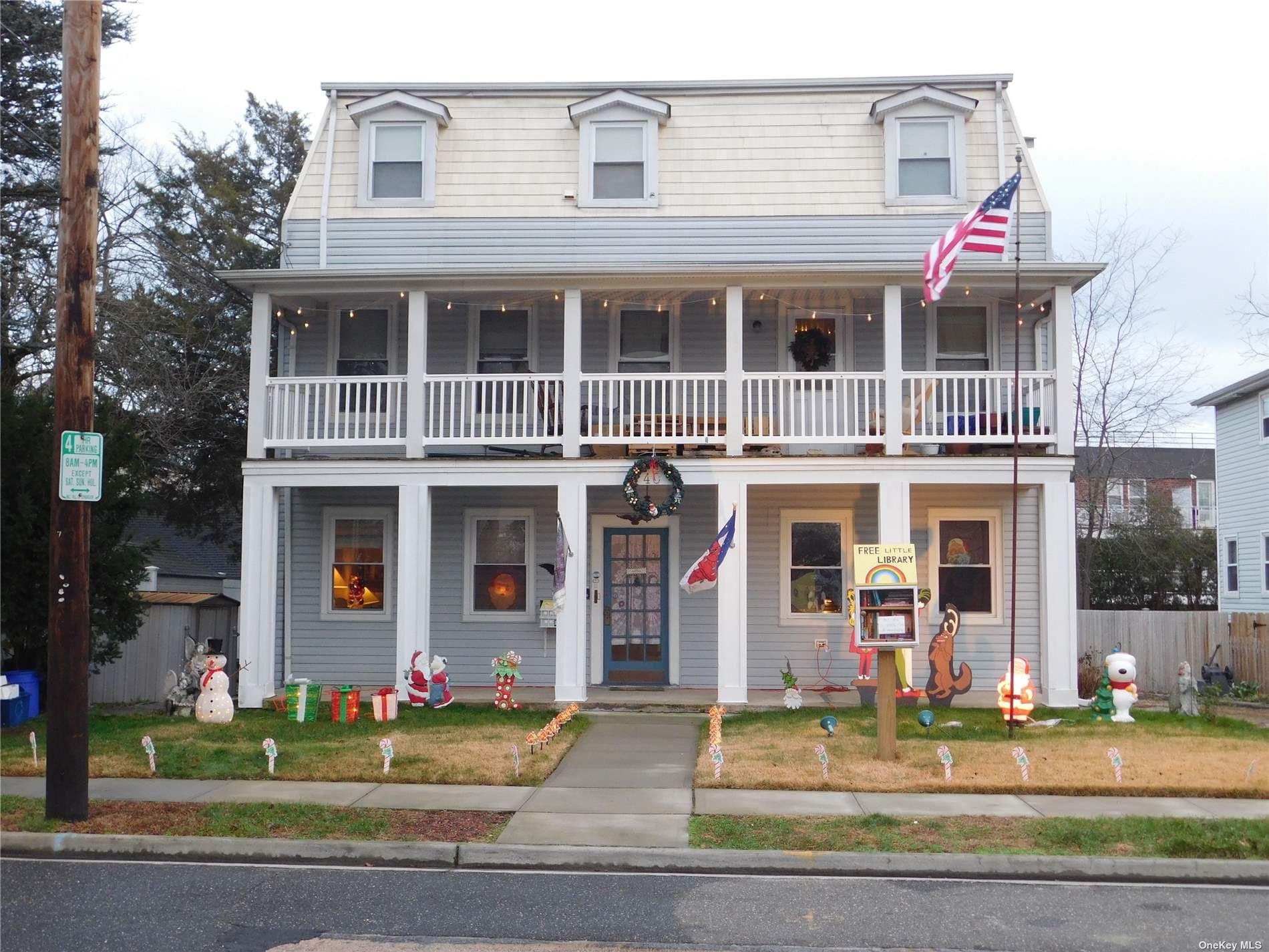 40 Noble Street #2, Lynbrook, NY 11563 - MLS#: 3311643
