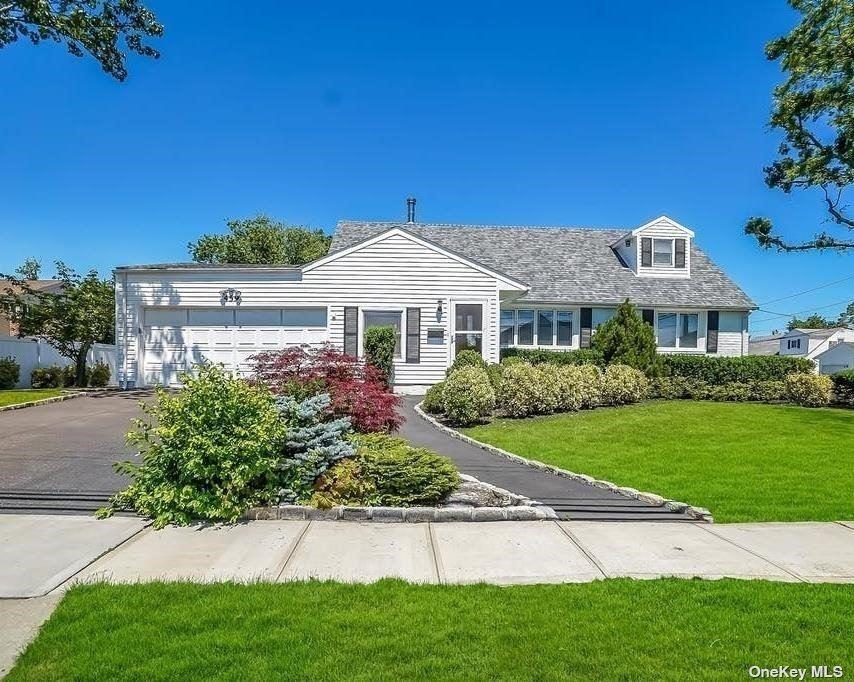 459 Freeman Avenue, Oceanside, NY 11572 - MLS#: 3325643