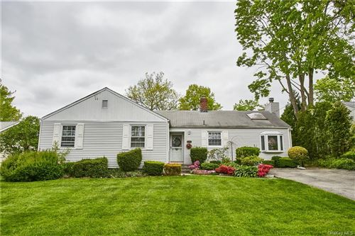 Photo of 70 Rogers Drive, New Rochelle, NY 10804 (MLS # H6040644)