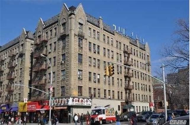 136-05 Sanford Avenue #3N, Flushing, NY 11355 - MLS#: 3176644