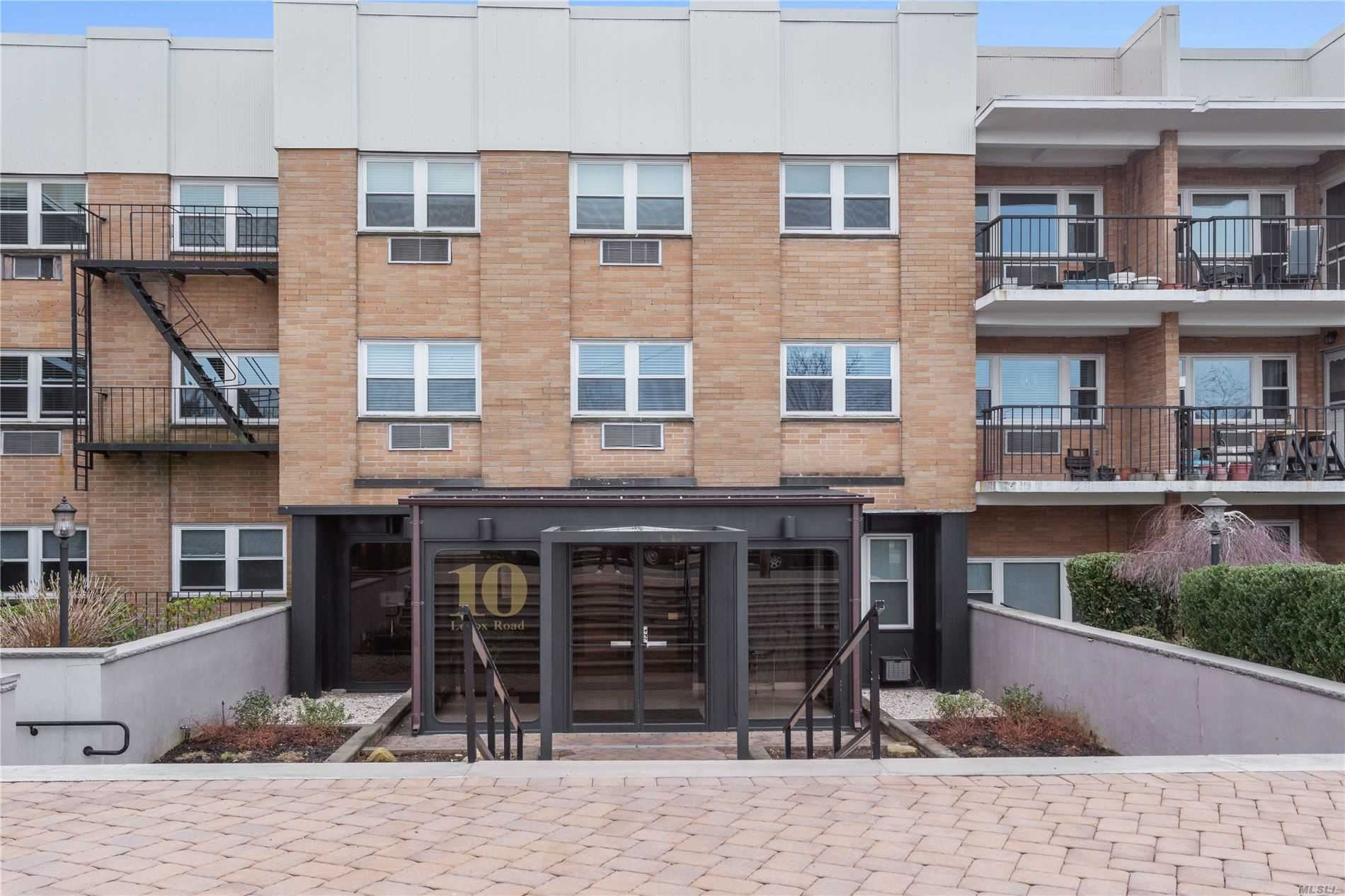 10 Lenox #1E, Rockville Centre, NY 11570 - MLS#: 3216645