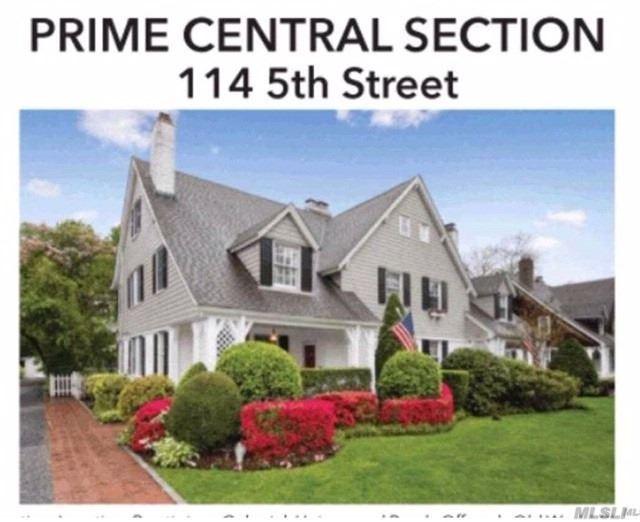 114 5th St, Garden City, NY 11530 - MLS#: 3217645