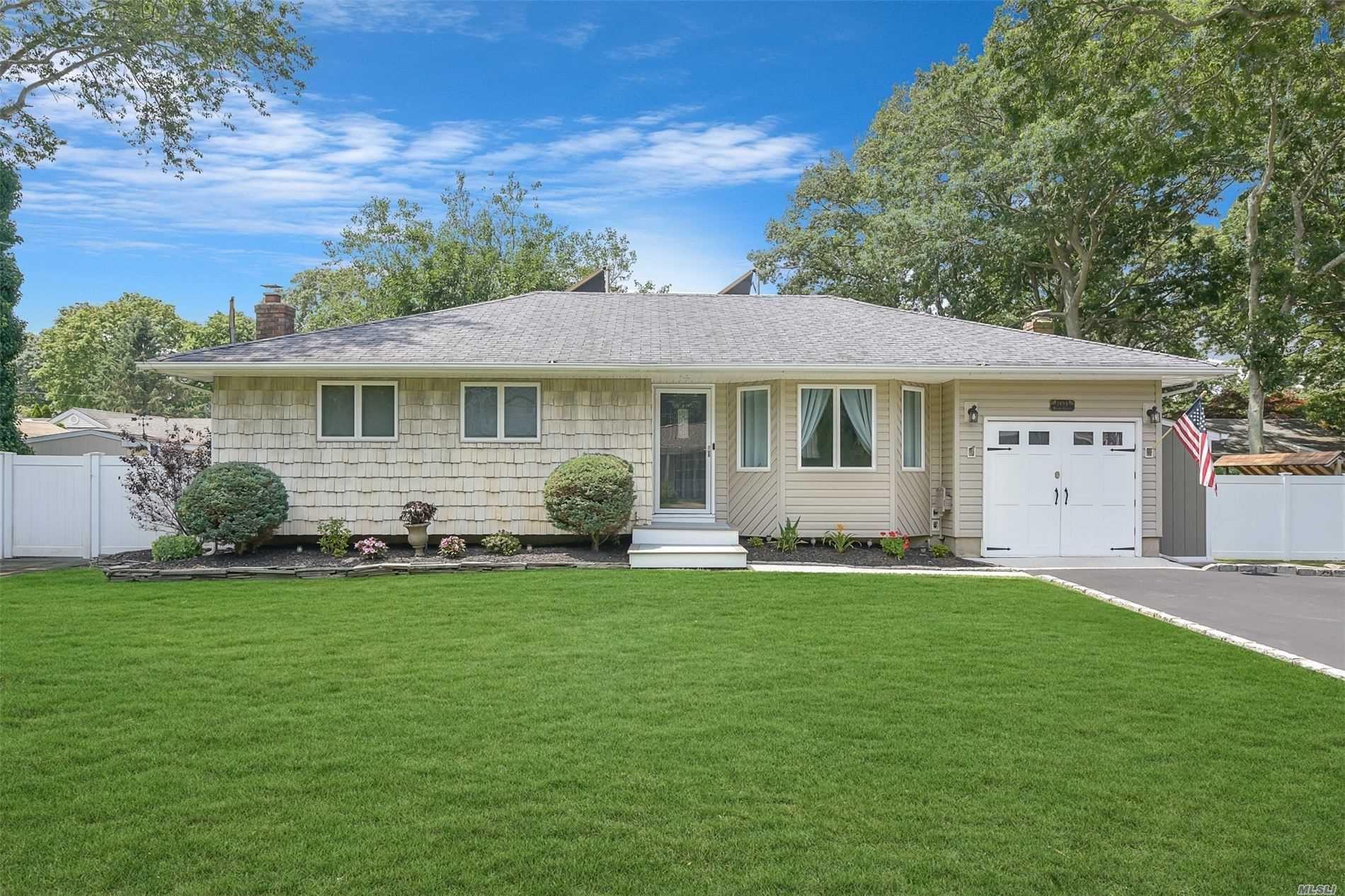1494 Hiram Avenue, Holbrook, NY 11741 - MLS#: 3239645