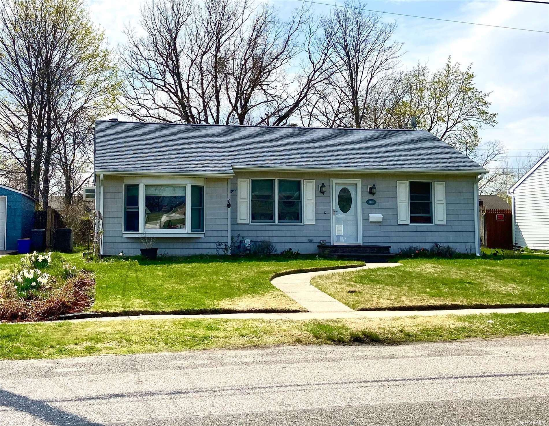 1440 Brooklyn Boulevard, Bay Shore, NY 11706 - MLS#: 3303645