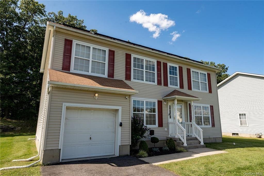 14 Hibbing Way, Newburgh, NY 12550 - MLS#: H6142645