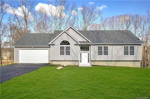 Photo of Lot 4 Blue Point Road, Farmingville, NY 11738 (MLS # 3109646)