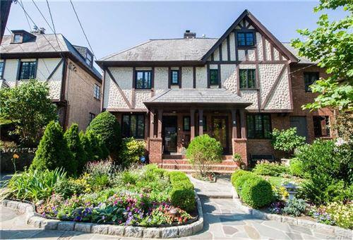 Photo of 6 Brookside Avenue, Pelham, NY 10803 (MLS # H6053646)