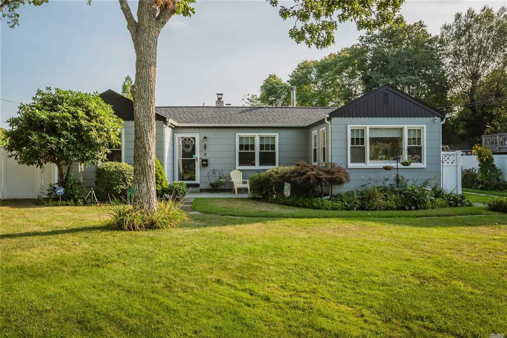 8 Summit Street, Patchogue, NY 11772 - MLS#: 3161646
