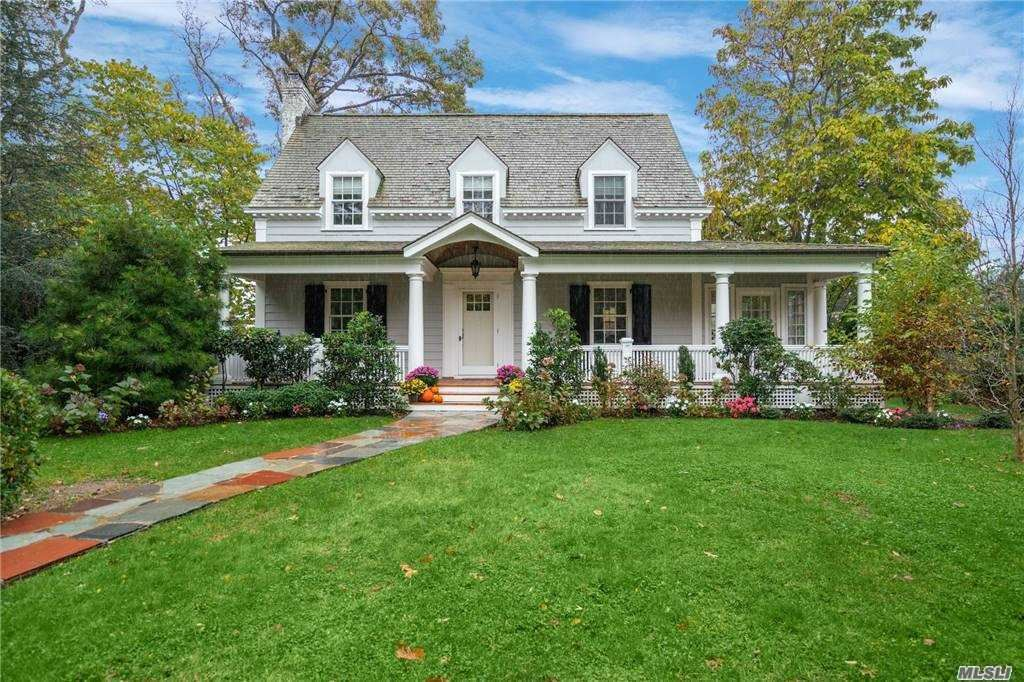 277 Woodland Drive, Brightwaters, NY 11718 - MLS#: 3265646