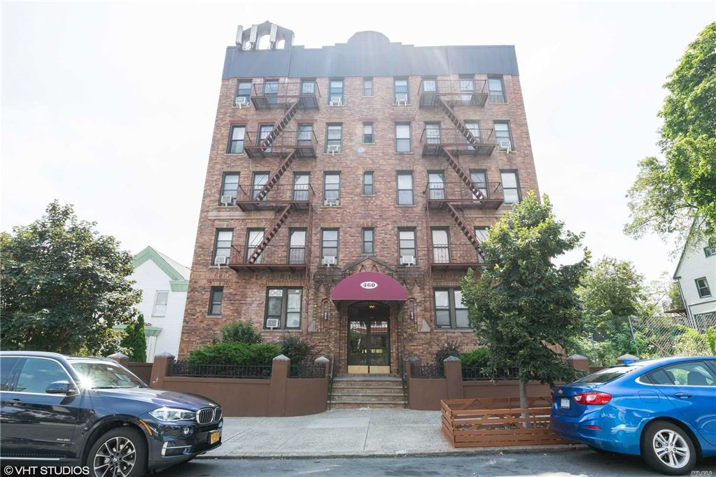 460 Ovington Avenue #1I, Brooklyn, NY 11209 - MLS#: 3158647