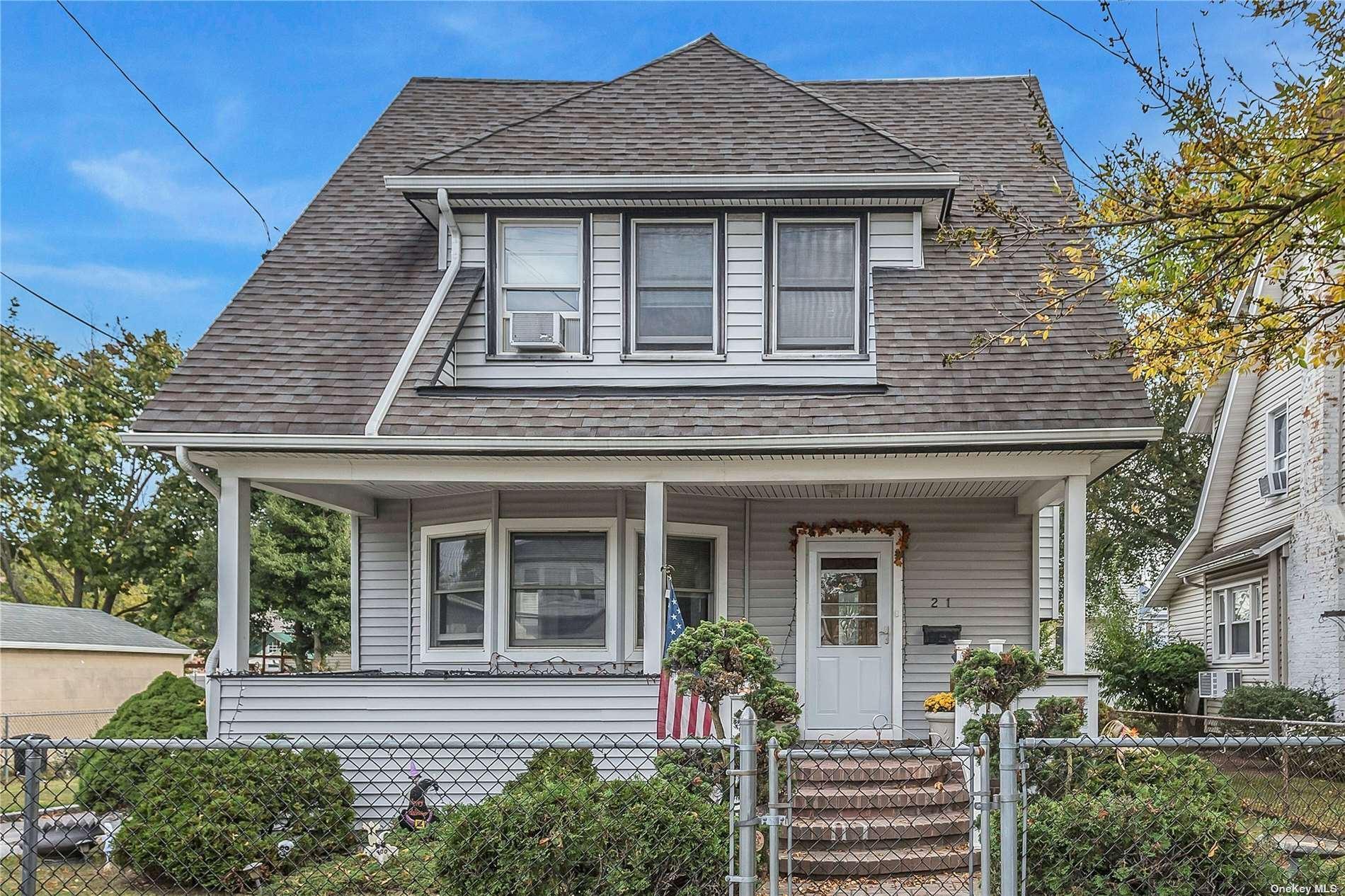 21 Olive Place, Lynbrook, NY 11563 - MLS#: 3354647