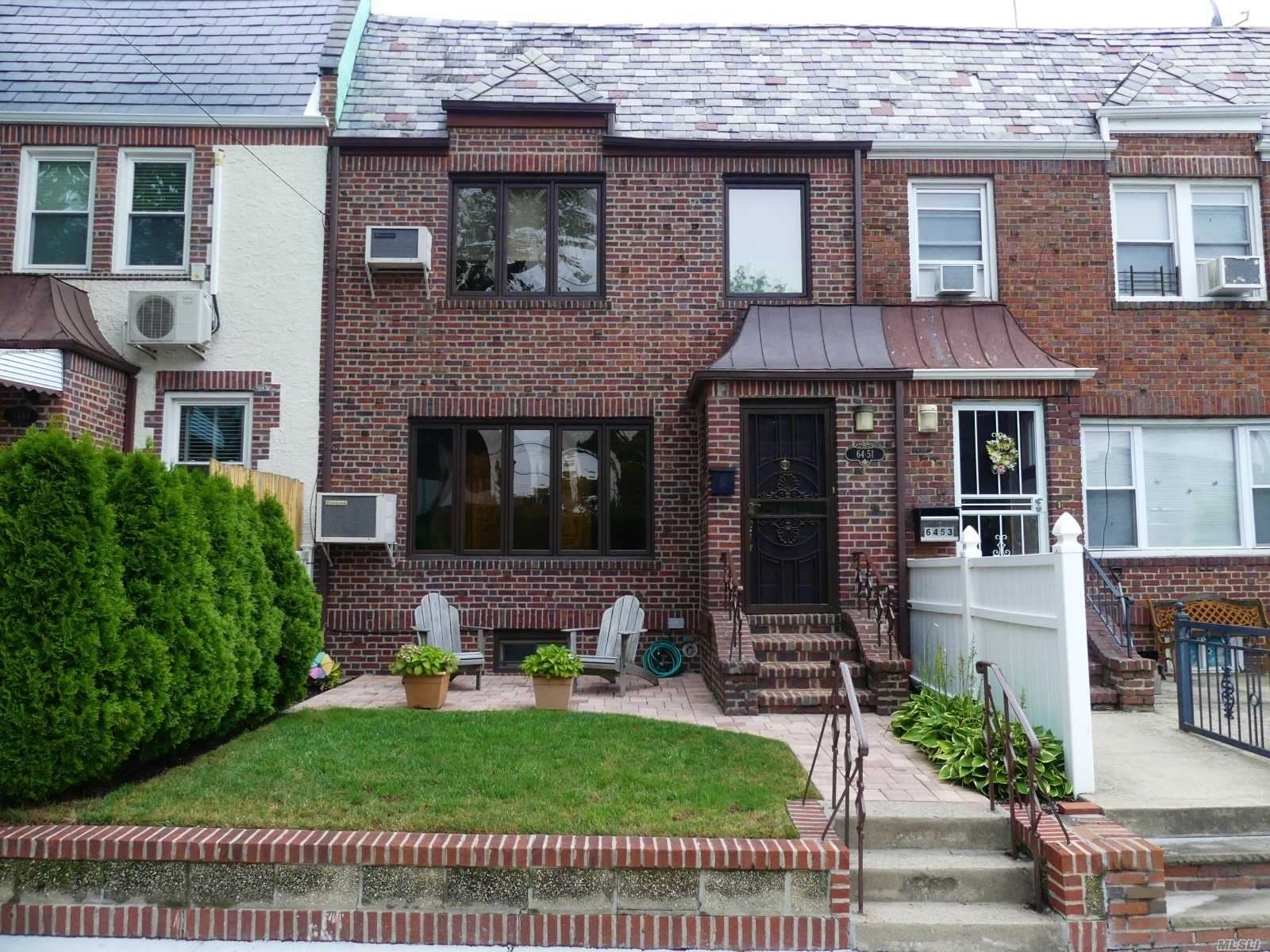 64-51 79th Street, Flushing, NY 11379 - MLS#: 3239648