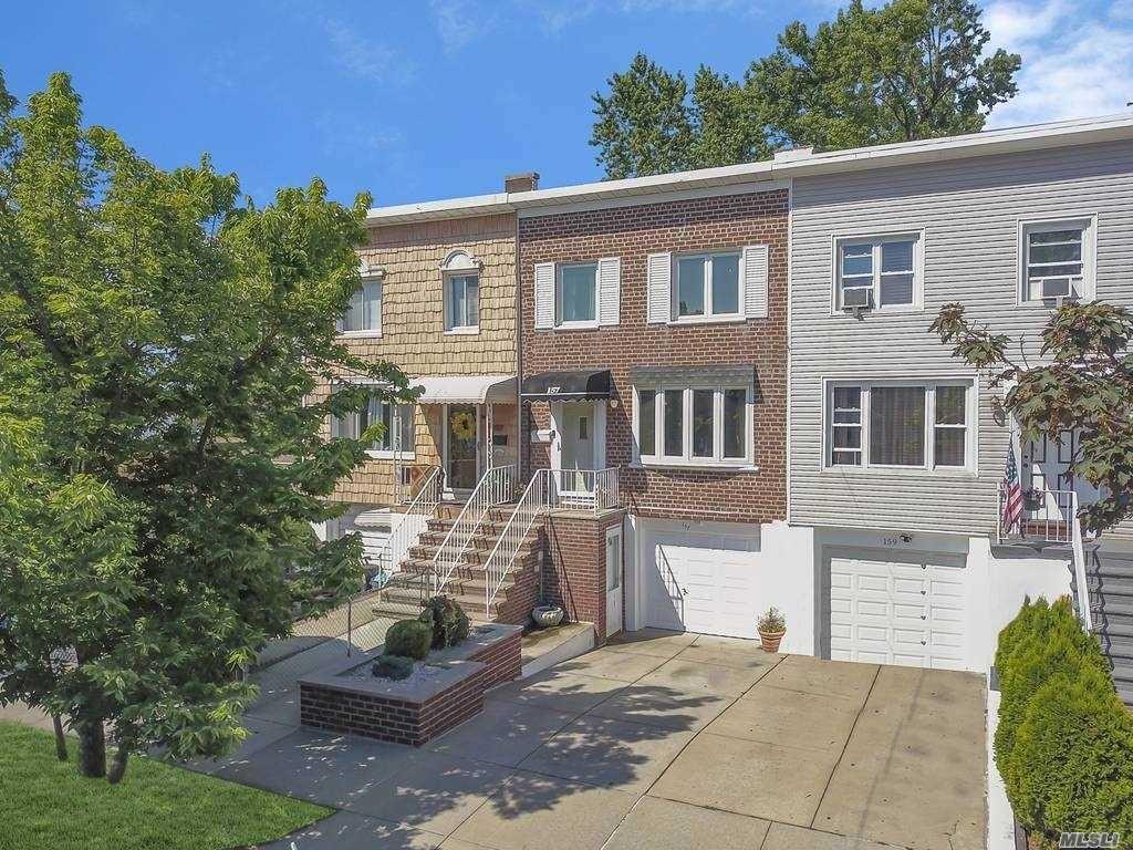 157 Revere Avenue, Bronx, NY 10465 - MLS#: 3246648