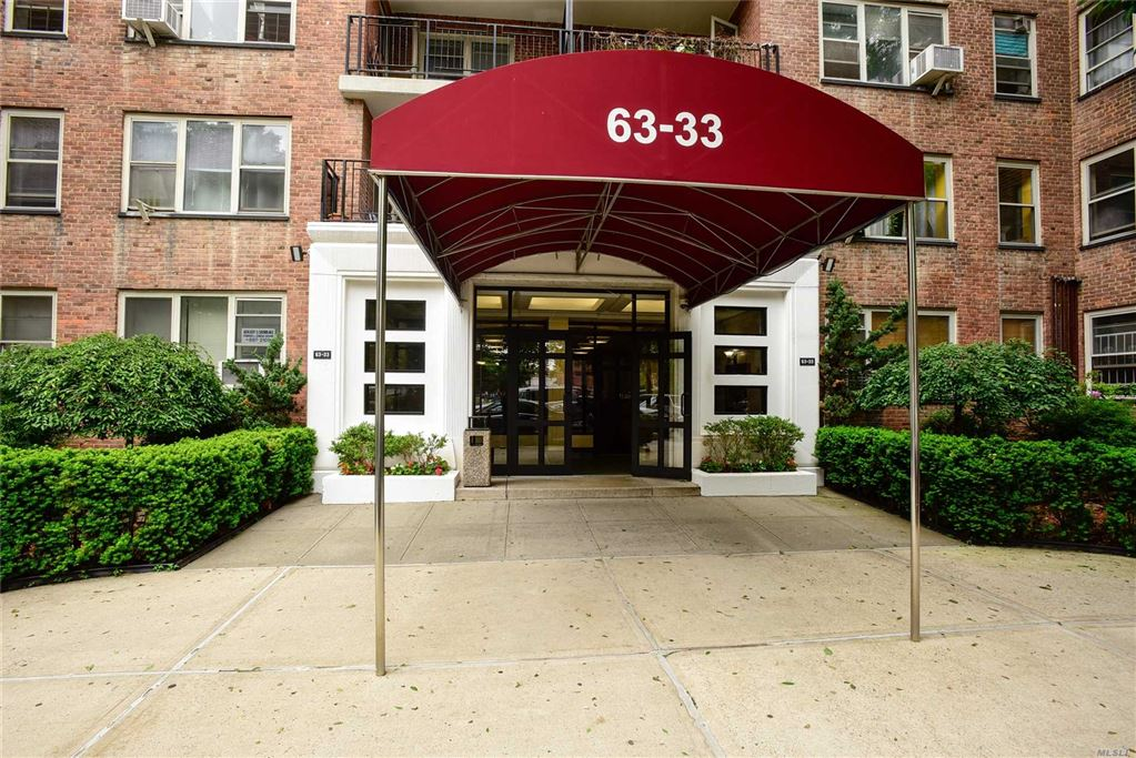 63-33 98th Pl #7j, Rego Park, NY 11374 - MLS#: 3099649