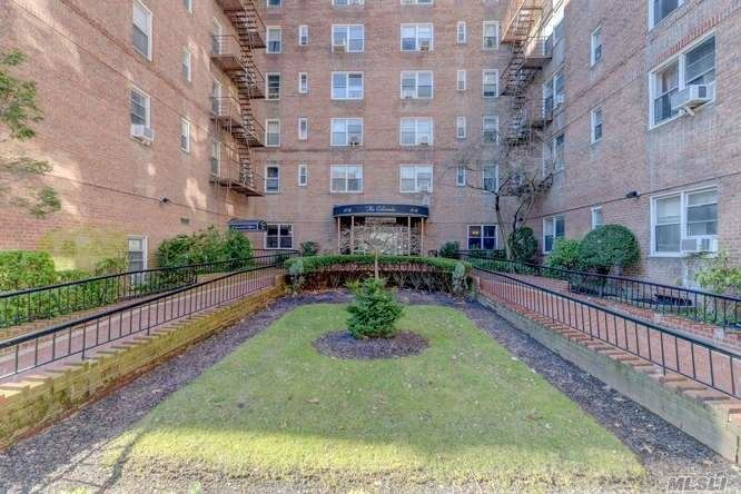 67-12 Yellowstone Boulevard #D8, Forest Hills, NY 11375 - MLS#: 3103649