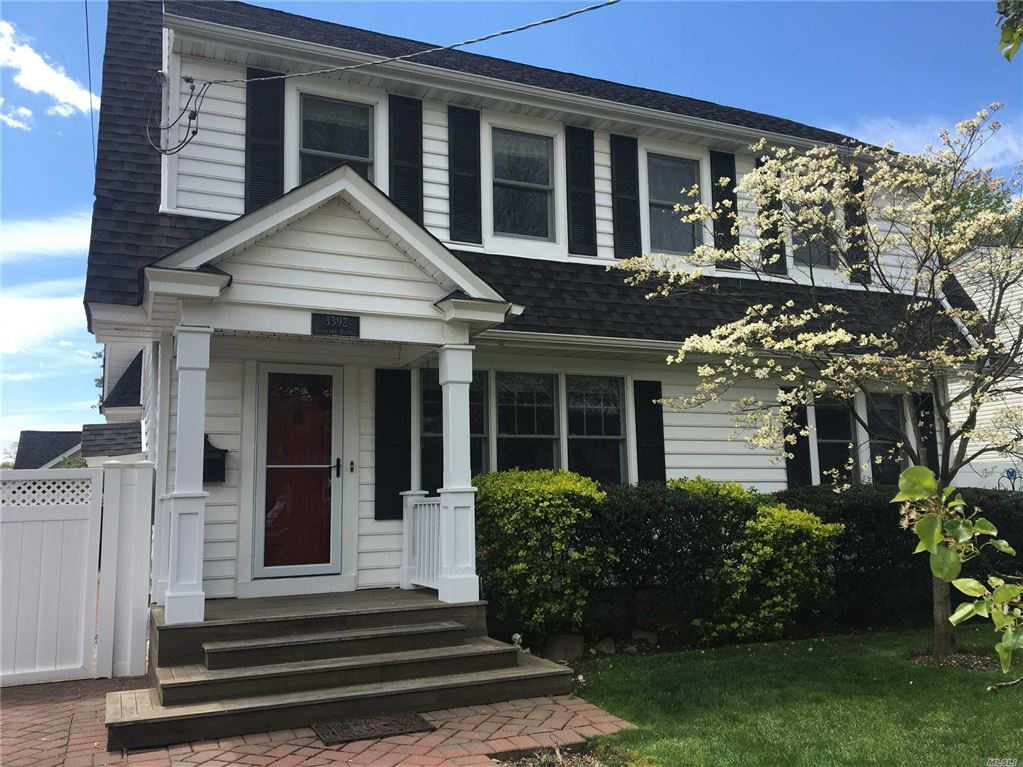 3392 Lufberry Avenue, Wantagh, NY 11793 - MLS#: 3118649