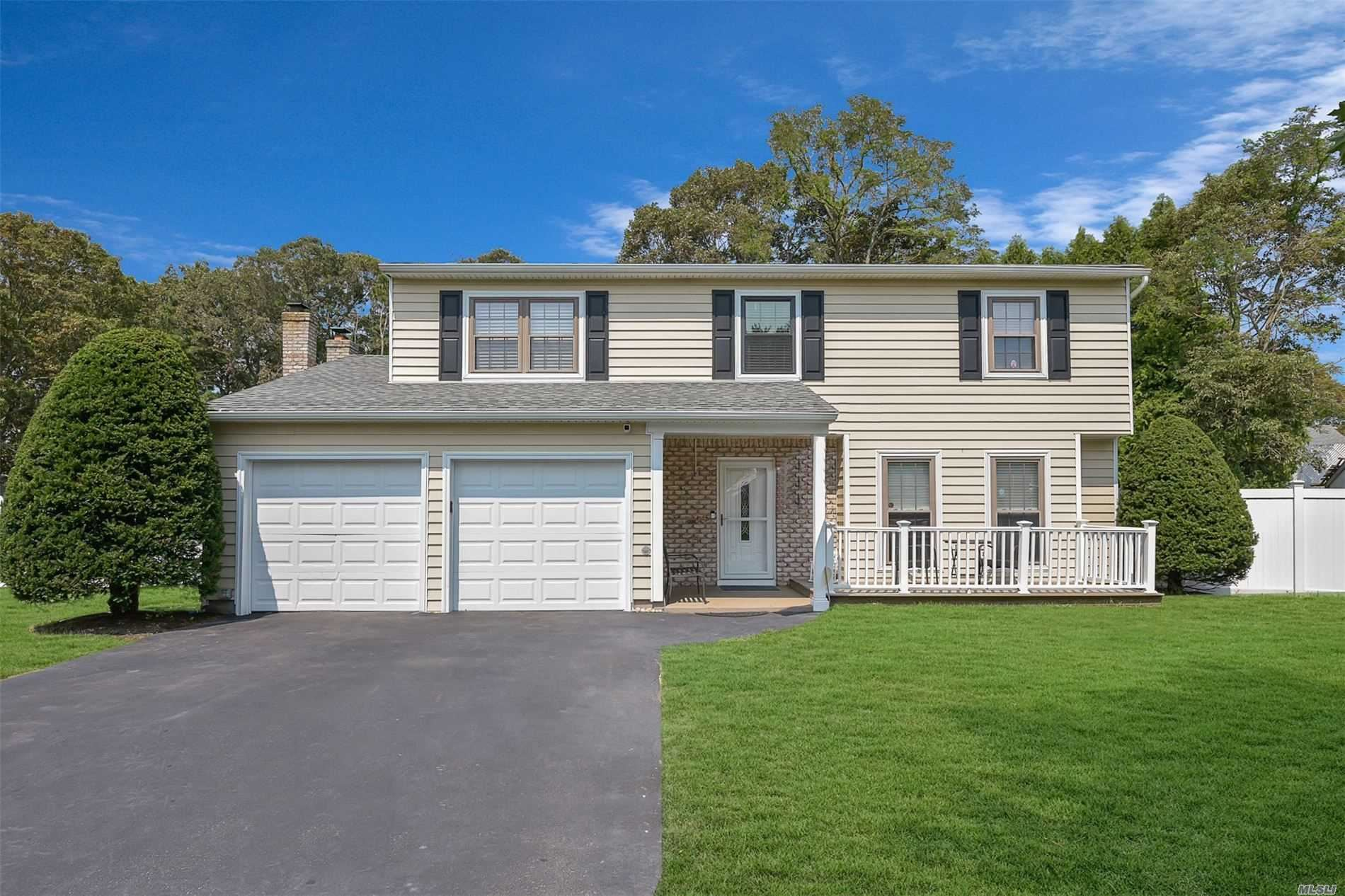 19 Cheryl Lane, East Patchogue, NY 11772 - MLS#: 3246649