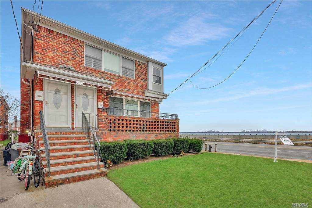 561 Beach 128th Street, Belle Harbor, NY 11694 - MLS#: 3273649