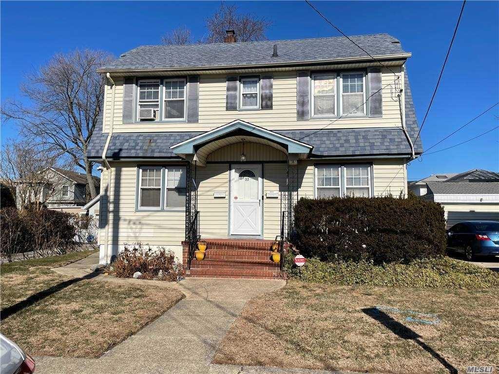 32 Vine Street, Lynbrook, NY 11563 - MLS#: 3284649