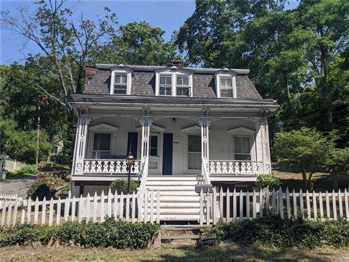 Photo of 301 W High Street, Port Jefferson, NY 11777 (MLS # 3246650)