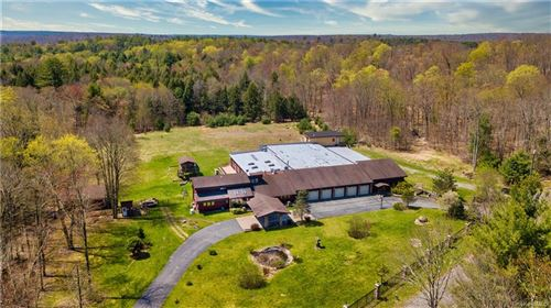 Photo of 399 Gregory Road, Monticello, NY 12701 (MLS # H6113650)