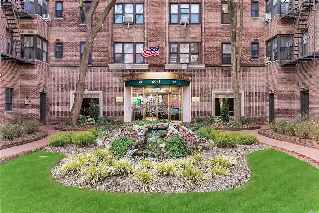 69-10 Yellowstone Boulevard #118, Forest Hills, NY 11375 - MLS#: 3167650