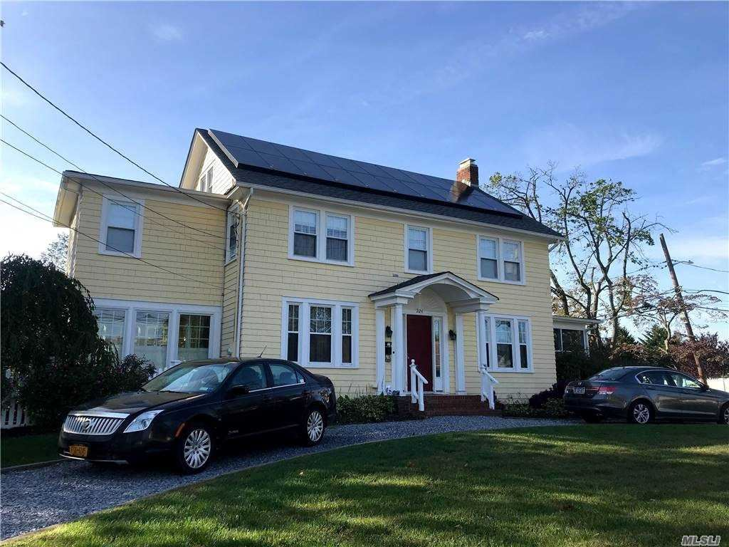 2124 Washington Avenue, Seaford, NY 11783 - MLS#: 3262650