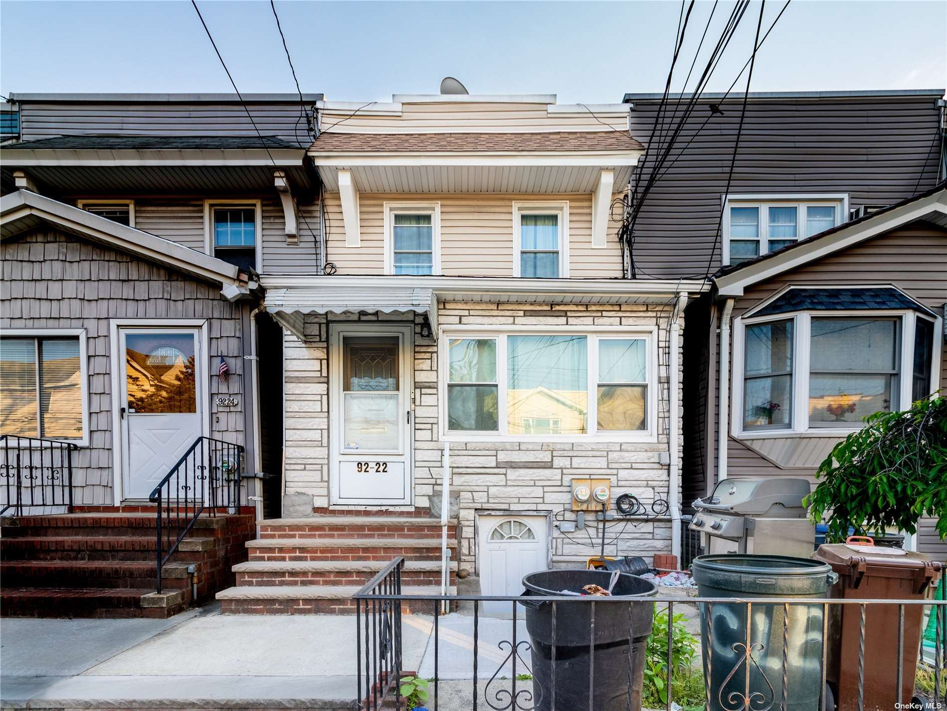 92-22 92nd Street, Woodhaven, NY 11421 - MLS#: 3335650