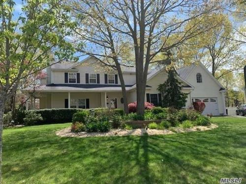 Photo of 27 Varsity Boulevard, E. Setauket, NY 11733 (MLS # 3207651)