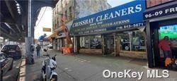 Photo of 96-05 Liberty Avenue Avenue, Ozone Park, NY 11417 (MLS # 3354651)