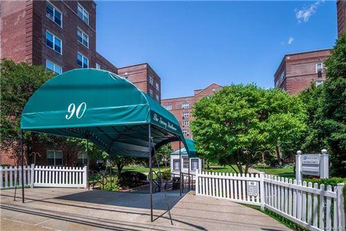 Photo of 90 Bryant Avenue #CTC, White Plains, NY 10605 (MLS # H6042651)