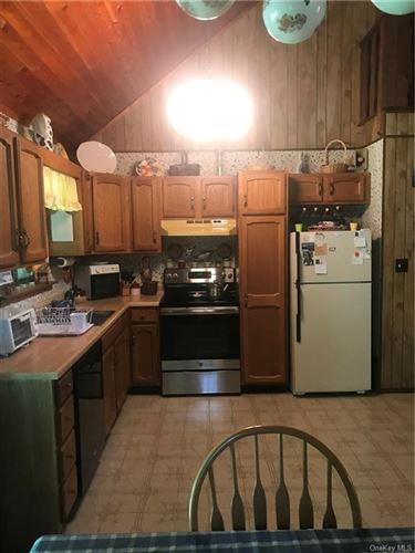 Tiny photo for 45 W Adirondack Trail, Bethel, NY 12778 (MLS # H6066651)