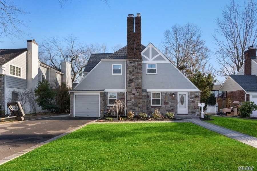 36 Kingsbury Road, Garden City, NY 11530 - MLS#: 3198651