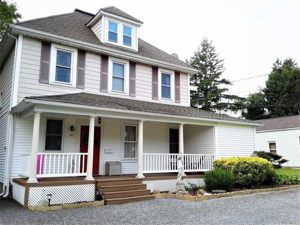 67 Oak Street, Amityville, NY 11701 - MLS#: 3206651