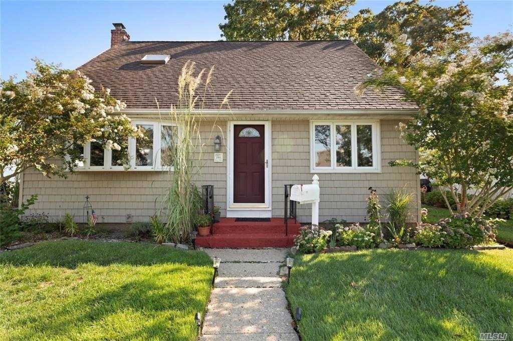 191 Cottage Boulevard, Hicksville, NY 11801 - MLS#: 3250651