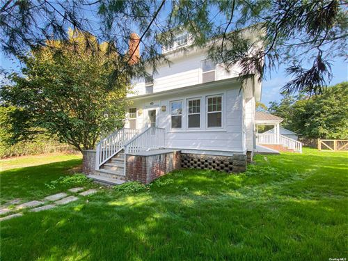Photo of 40 Manor Lane, Jamesport, NY 11947 (MLS # 3355652)