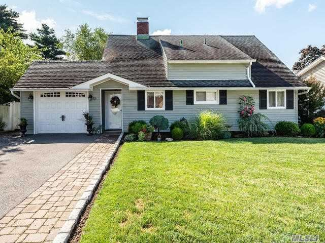 25 Polo Lane, Westbury, NY 11590 - MLS#: 3150652