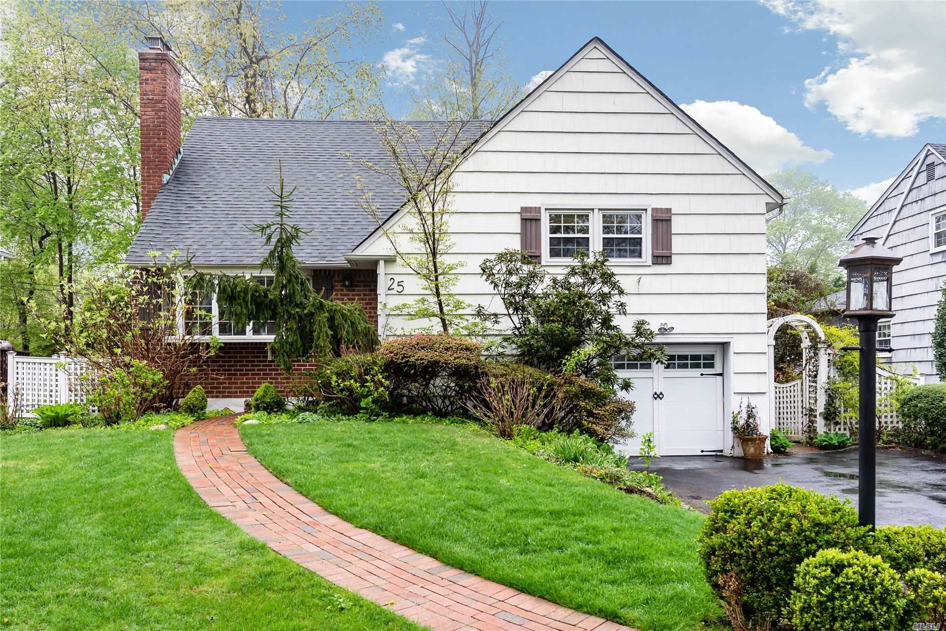 25 Salem Lane, Port Washington, NY 11050 - MLS#: 3213652