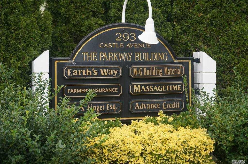 Photo of 293 Castle Avenue #B2, Westbury, NY 11590 (MLS # 3254654)