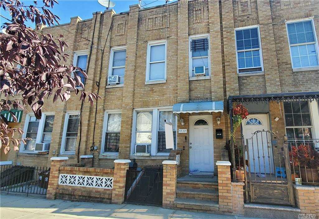 63-23 60th Place, Ridgewood, NY 11385 - MLS#: 3261654