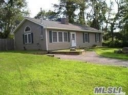 60 Gooseberry Road, Mastic Beach, NY 11951 - MLS#: 3139655