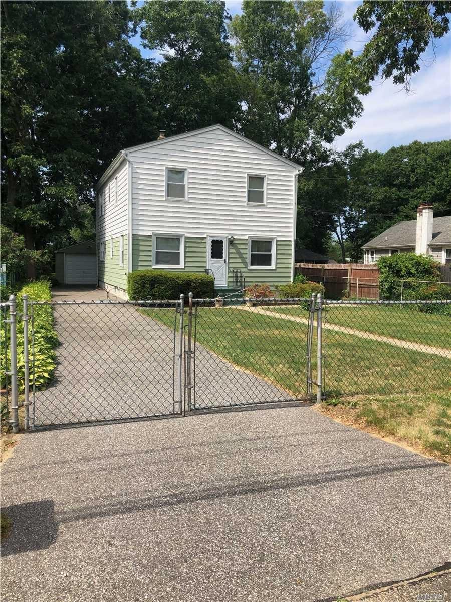 43 Wolfhollow Road, Centereach, NY 11720 - MLS#: 3225655
