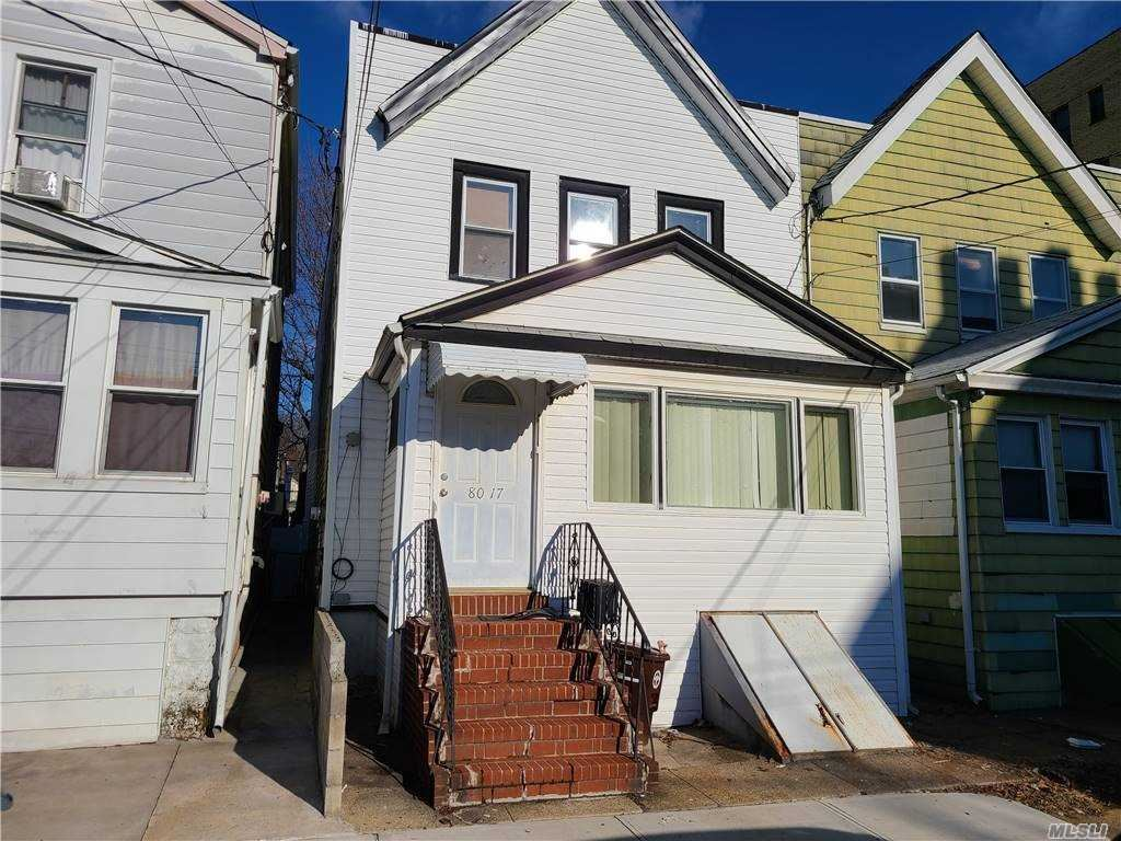 80-17 86th Ave, Woodhaven, NY 11421 - MLS#: 3281655